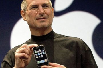 Apple-Celebra-el-Décimo-Aniversario-del-iPhone-con-un-Homenaje