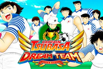 Los Super Campeones - Captain Tsubasa Dream Team