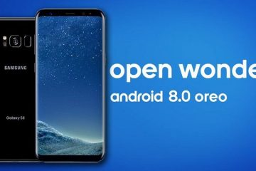 Android Oreo Beta Para Samsung Galaxy S8