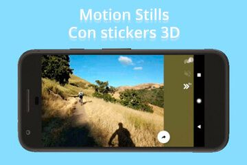 Google Motion Stills
